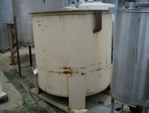 Used Tank, 500 Gallo
