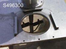 Mill, Quadro, Comil, 196-S, S/s