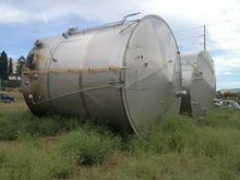 Used Tank, 13,455 Ga