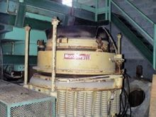Used Crusher, Cone,