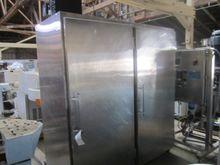 Refrig, Cooler, S/st, Mdl EWRIF