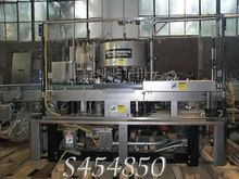 Used Labeler, Krones