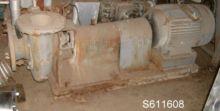Pump, Centrif., 20 HP, S/st, 6