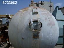 Used Tank, 1,300 Gal