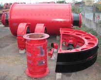Used Kobe-Allis Mill