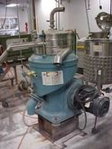 Used Delaval Centrif