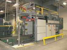 Alvey 800 Palletizer, High Leve