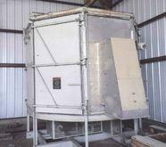 Dryer, Turbo, Rotary, (16) Tray