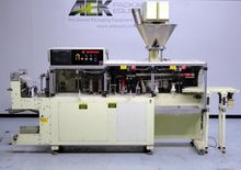 HVS-160 Filler, Form, Fill & Se