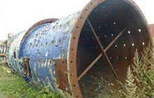 Used Hardinge Mill,