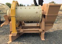 """Denver VT40 Mill, Rod, 30"""" x 54"""