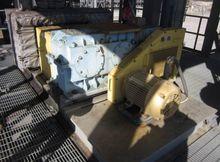 Bepex Press, Briquetting, Mdl 3