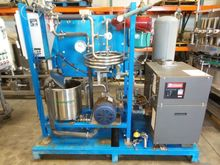 PNP-144 HF Pasteurizer, HTST, G