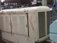 Used Generator, Prop