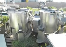 Centrifuge, Basket, Perforate,