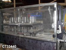 Used Sealer, Tray, O