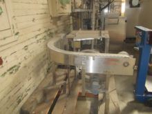 "Conveyor, Belt, 3"" x 6', S/st,"