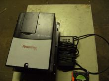 Used Motor, 10 HP, A
