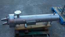 Heat Exchanger, Shell & Tube, 2