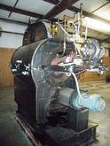 Roaster, Coffee, 500 lb., Roast