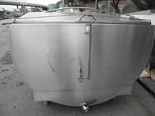 Used Tank, 800 Gallo