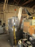 Used Hopper, 8 CF, S