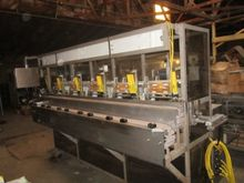 Used Bagger, Tester,