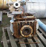 Heat Exchanger, Block Type, 10