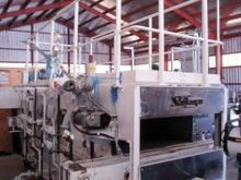 Used Pasteurizer, Bo