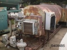 Furnace, Firebox, 10MM BTU/hr,