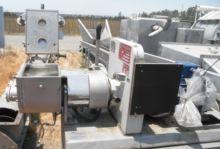 Mixer, Sigma, 1.5 Gallon, S/st,