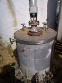 Used Tank, 230 Gallo