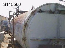 Boiler, 150 HP, Industrial Comb