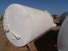 Tank, 1,285 Gallon, S/st, Ln2 S