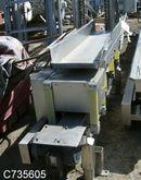 "Conveyor, Vibratory, 12"" x 4'9"""
