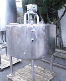 Kettle, 235 Gallon, S/st, Jkt,