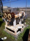 Used Mill, Roll, 12""