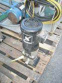 Pump, Centrif., 1.5 HP, S/st, 1