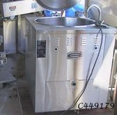 Used Kettle, 40 Gall