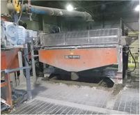 Used Separator, Magn