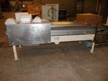 Used Conveyor, Vibra