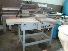 Sealer, L-bar, Shanklin, Mdl S-