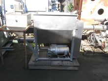 Used Hopper, 13 CF,