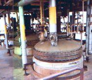 Reactor, 850 Gallon, 304l S/st,