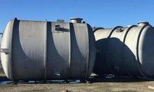 Tank, 12,700 Gallon, C/st, 11'6