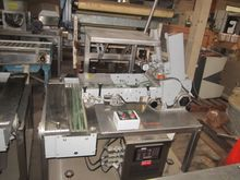 Feeder, Inserter, Longford Leaf