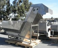 Used Hopper, 60 CF,