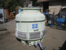Refrig, Cooling Tower, 40 Ton,