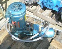 Used Pump, Meter, 1/