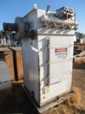 Dust Collector, Bin Vent, Flex